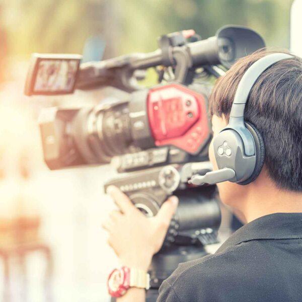 Projekcje filmowe