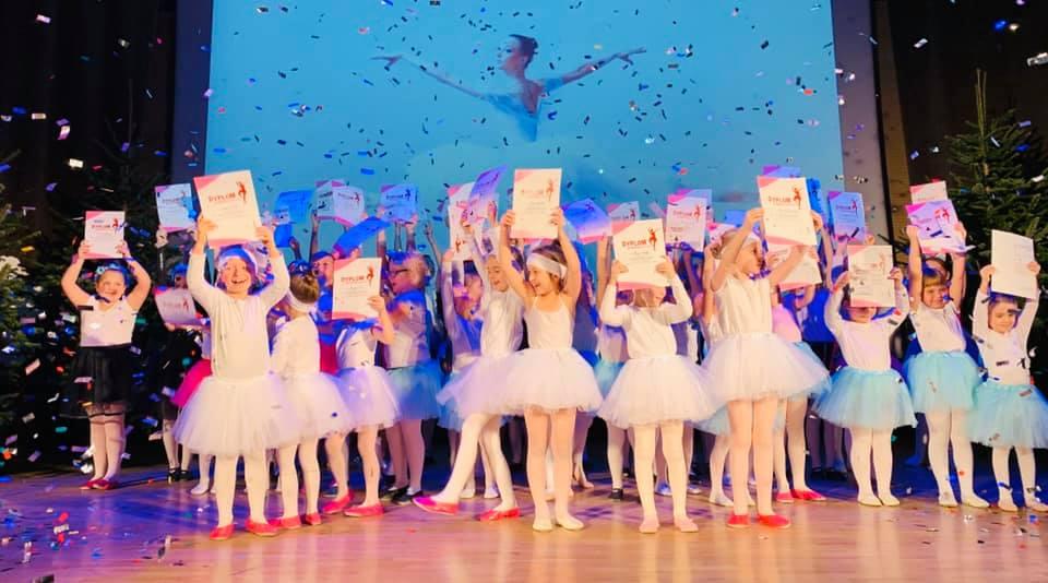Akademia Baletu