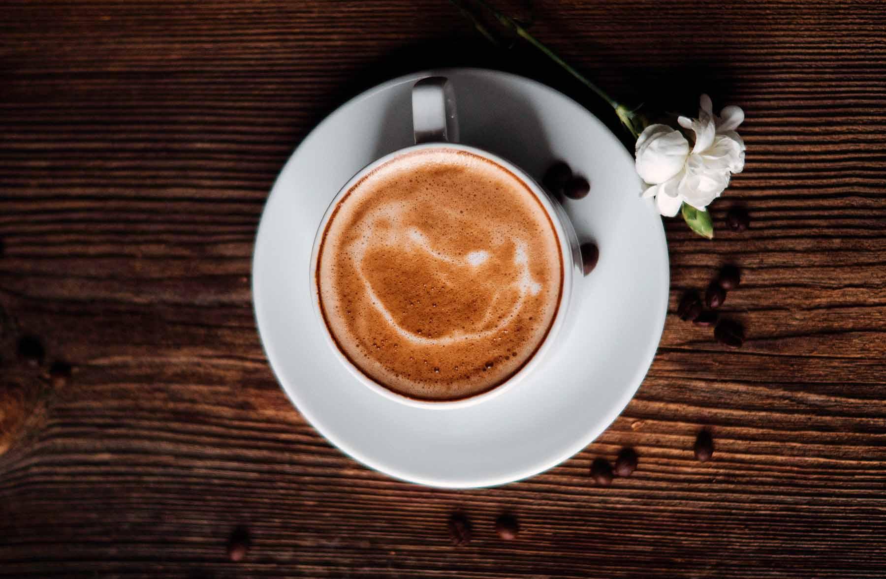 Kawa - Leżajsk Kawiarnia