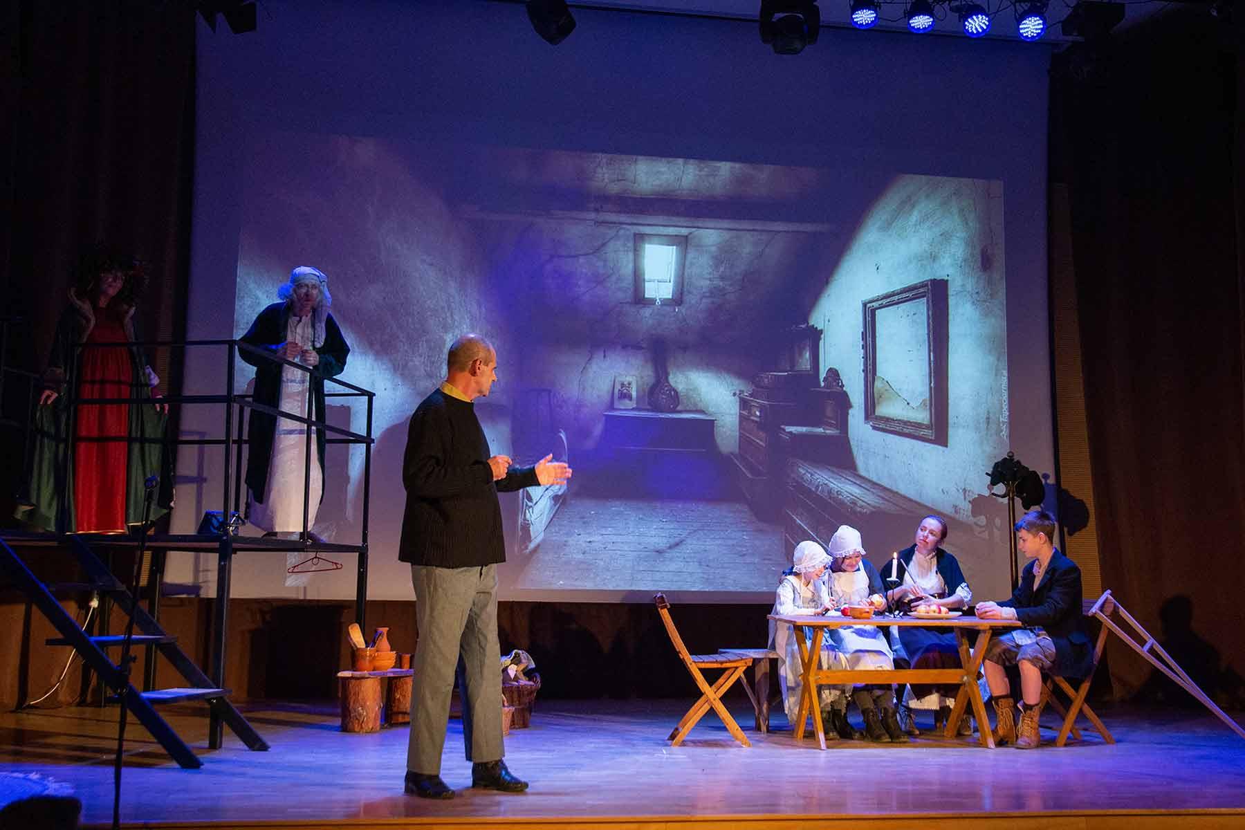 Teatr Franciszek
