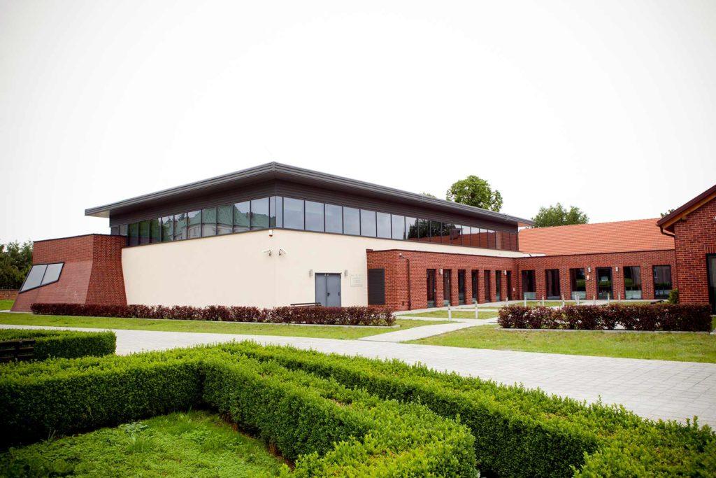 FOK - Leżajsk - ośrodek kultury