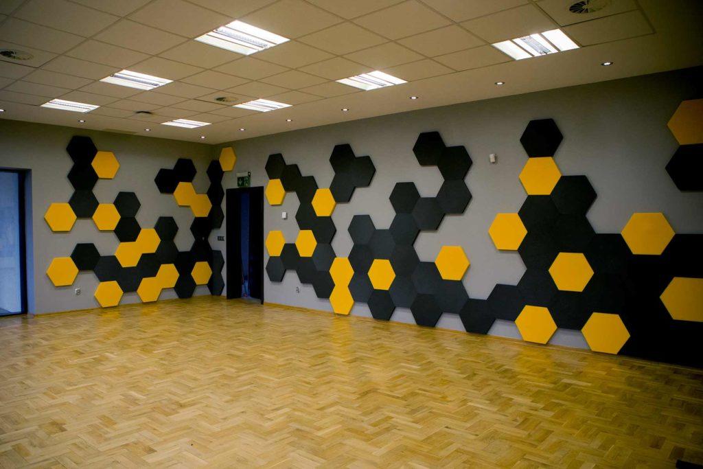 Sala taneczna i konferencyjna