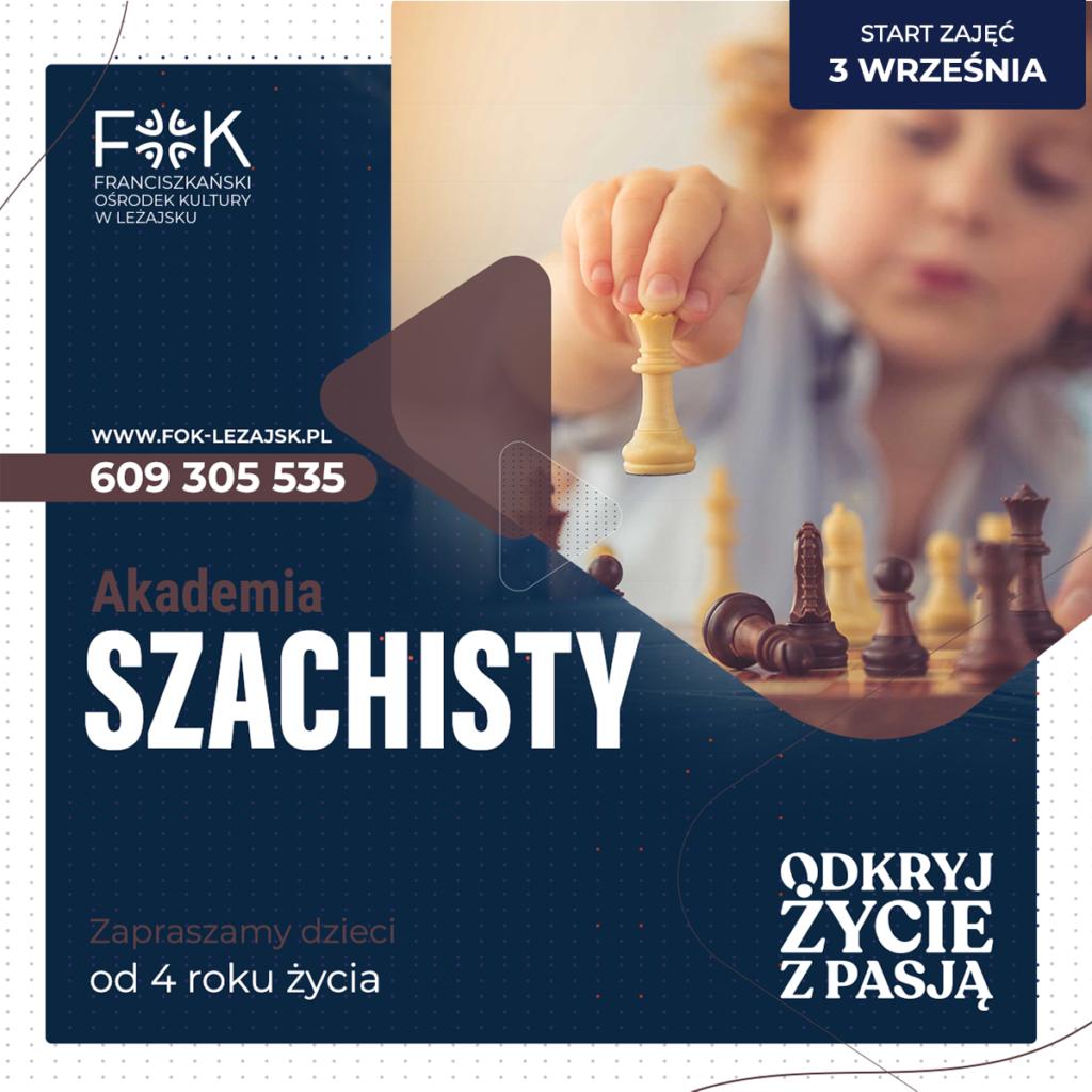 Akademia - Szachy