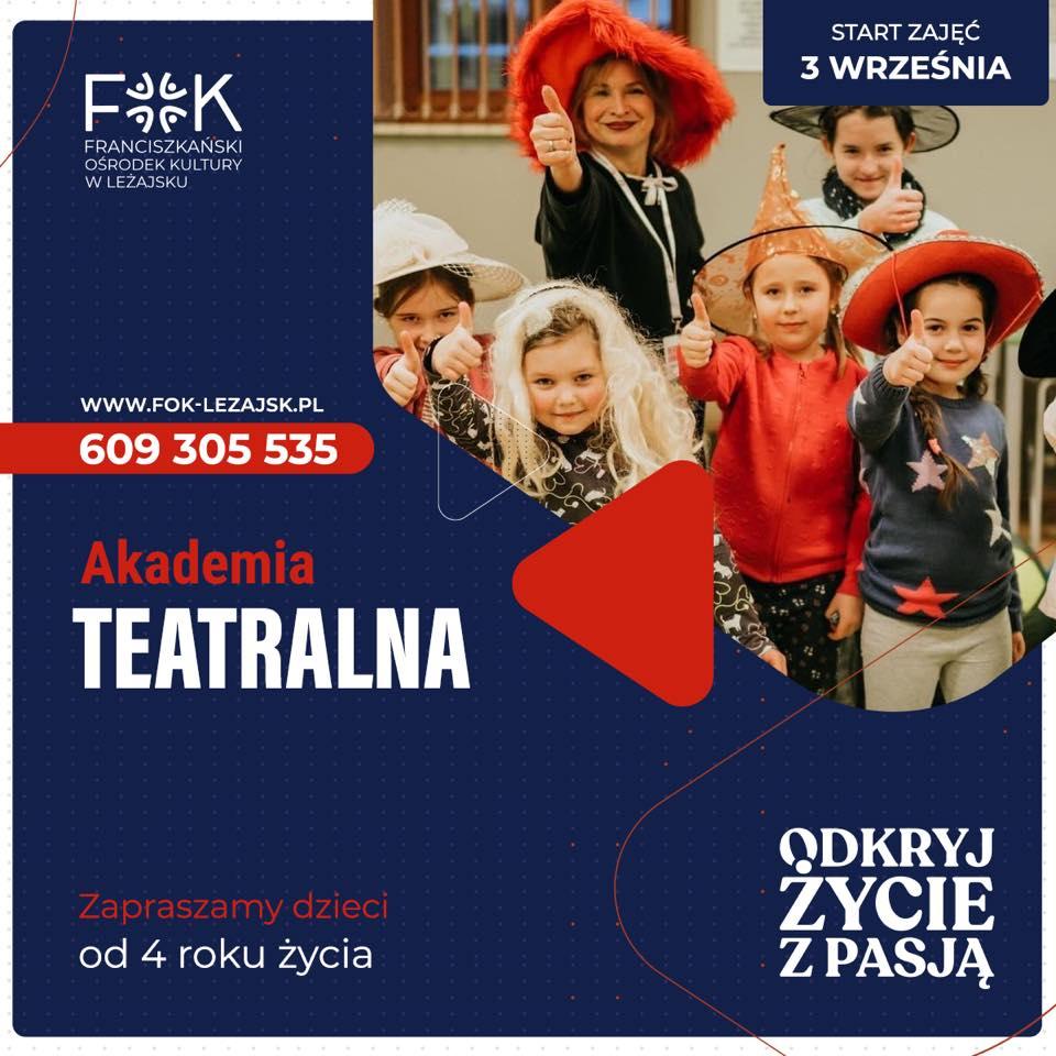 Akademia Teatralna